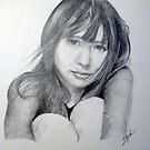 Emily by waynea3