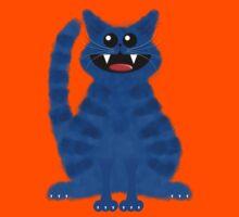 BLUEMOON CAT Kids Clothes