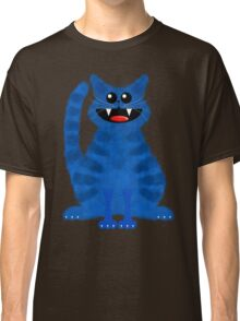 BLUEMOON CAT Classic T-Shirt