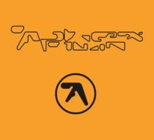 Aphex Twin by Snufkin