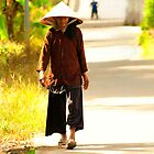 ordinary woman by THHoang