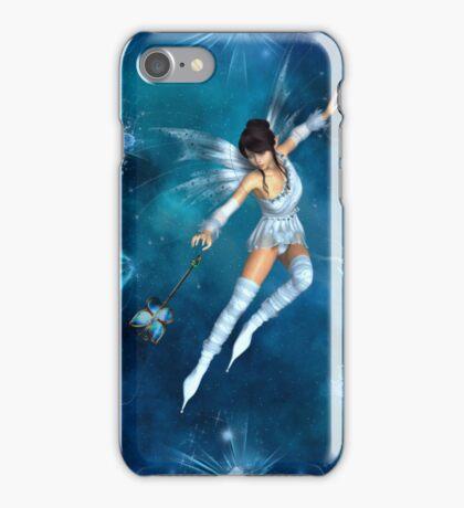 Ulyssea Fairy iphone case iPhone Case/Skin