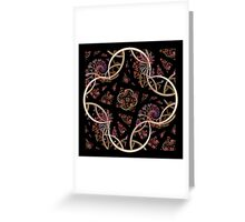 Inner Peace Greeting Card