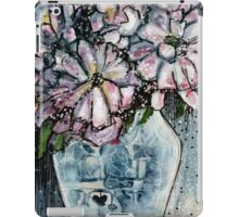 China Vase iPad Case/Skin