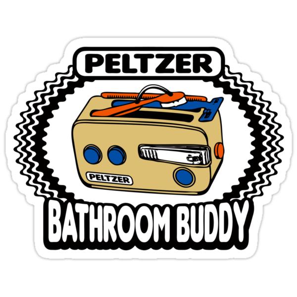 . Bathroom Buddy