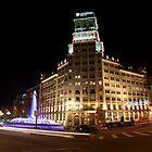 Consulado de la República Argentina  by Slawomir  Piasecki