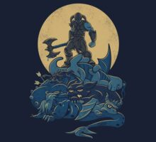 The Dragon Slayer  T-Shirt