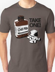 Chill Pills T-Shirt
