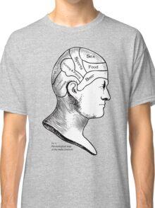 Cranium Classic T-Shirt