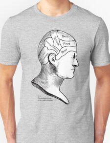 Cranium T-Shirt