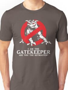 I Am The Gatekeeper T-Shirt