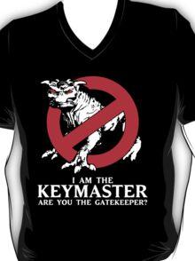 I Am The Keymaster T-Shirt