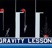 GRAVITY LESSON by RealZeal