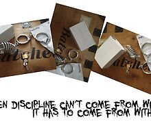 Discipline from within by Graham Farquhar