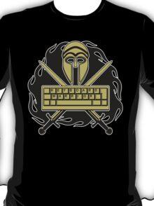 Keyboard Warrior T-Shirt