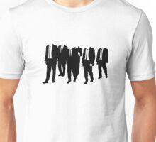 anondogs Unisex T-Shirt