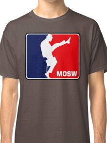 The Ministry Of Silly Walks Classic T-Shirt