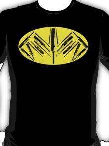 Bats-man T-Shirt