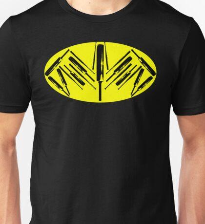 Bats-man Unisex T-Shirt