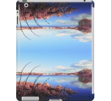 Reflections World Two iPad Case/Skin