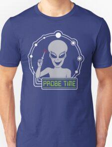 Probe Time T-Shirt