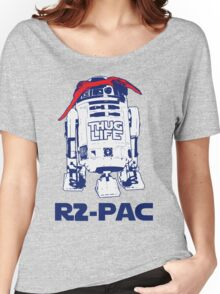 R2-PAC Women's Relaxed Fit T-Shirt