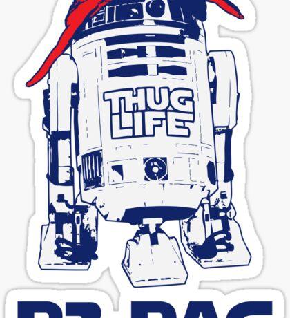 R2-PAC Sticker