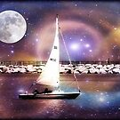Starry Sky by Dawn M. Becker