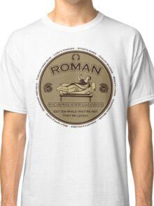 Rich Imperialist Titbits Classic T-Shirt