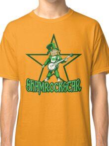 ShamRockStar Classic T-Shirt