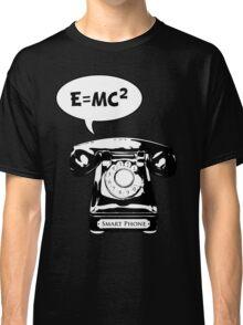 Smart Phone Classic T-Shirt