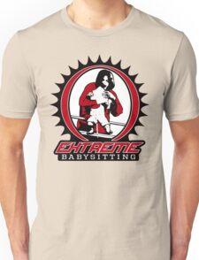 Extreme Babysitting T-Shirt