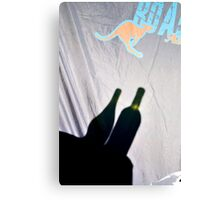 I'm Gonna Get You In My Tent Canvas Print