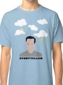 Moriarty - The Storyteller Classic T-Shirt