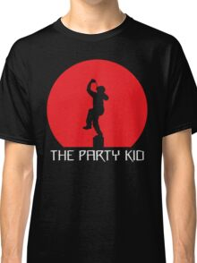 The Party Kid Classic T-Shirt