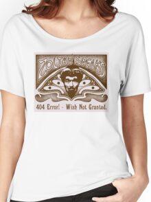 Zoltar Speaks Women's Relaxed Fit T-Shirt