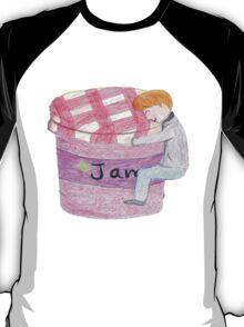 Watson's Jam-Jar T-Shirt