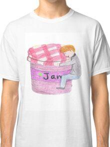 Watson's Jam-Jar Classic T-Shirt