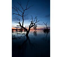 Menindee 2 Photographic Print