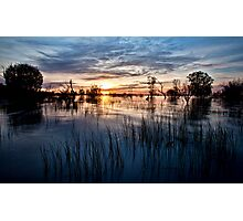 Menindee Magic Photographic Print