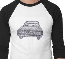 '67 Impala Men's Baseball ¾ T-Shirt