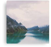 ∆ IV Canvas Print