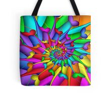 Do Play With My Heart Tote Bag
