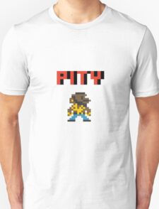 Mr T 8-bit T-Shirt