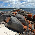 Gorgeous granite by Richard  Stanley
