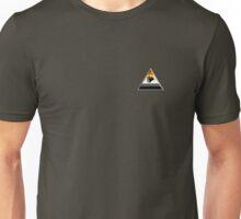 Bear Triangle Shirt Unisex T-Shirt