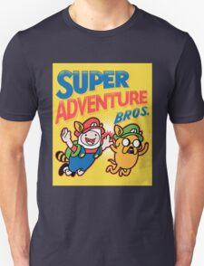 Super Adventure Bros T-Shirt