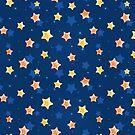 Stars Pattern by kotopes