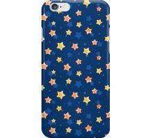 Stars Pattern iPhone Case/Skin