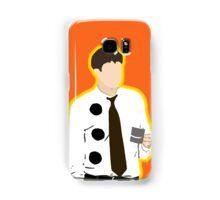 3 Hole Punch Jim - For Samsung Galaxy Phones Samsung Galaxy Case/Skin